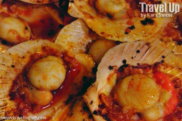 18th street palapala seafood grill bacolod baked scallops