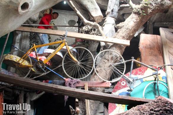 baguio ililikha artist village 05 bikes