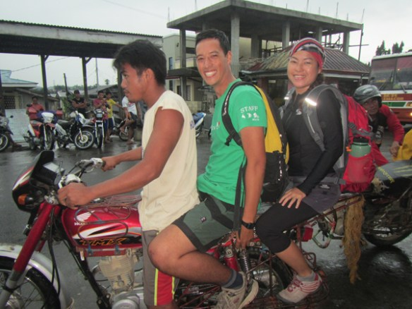 05. calbiga cave samar motorbike