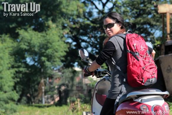 deuter backpack travel up