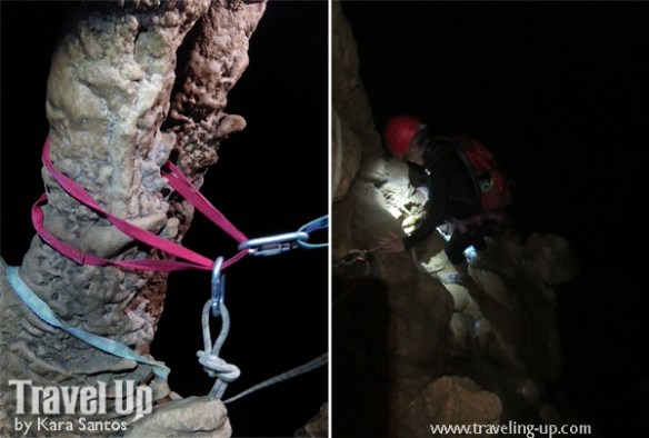 18. calbiga caves samar vertical cliff