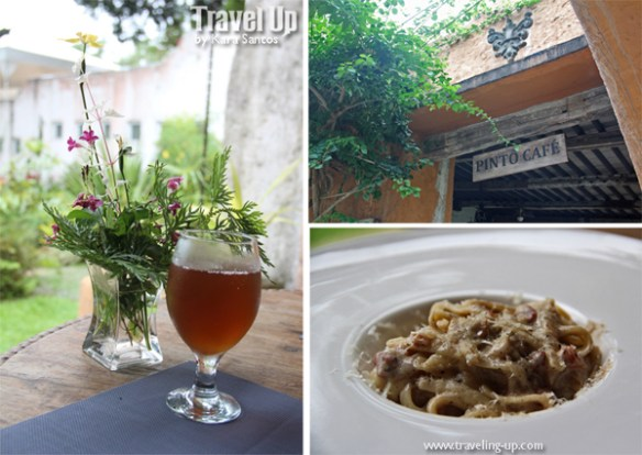 13. pinto art museum antipolo cafe food