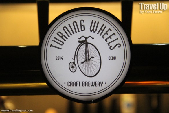 irie gastropubliko cebu city turning wheels craft brewery