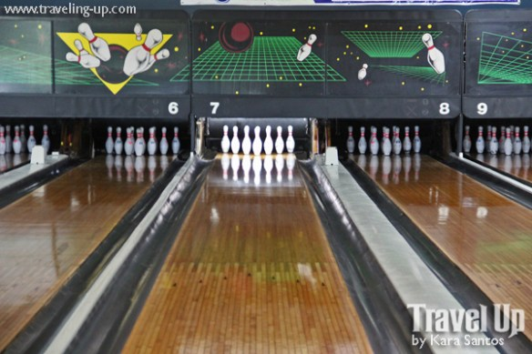 microtel eagle ridge cavite bowling alley