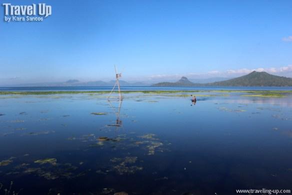 batangas earth and water festivel 2015 taal lake kayak