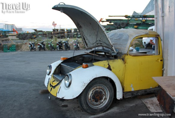 cafe racer cebu philippines beetle grill