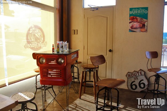 cafe racer cebu philippines interior 02