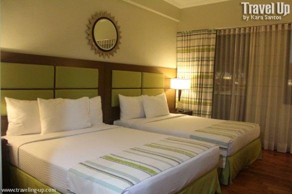 lima park hotel malvar batangas deluxe room