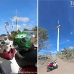 Ride to Wind Farm in Pililla, Rizal