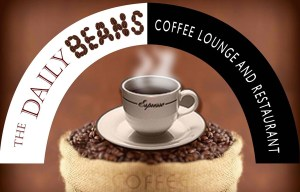 the daily beans coffee lounge & restaurant