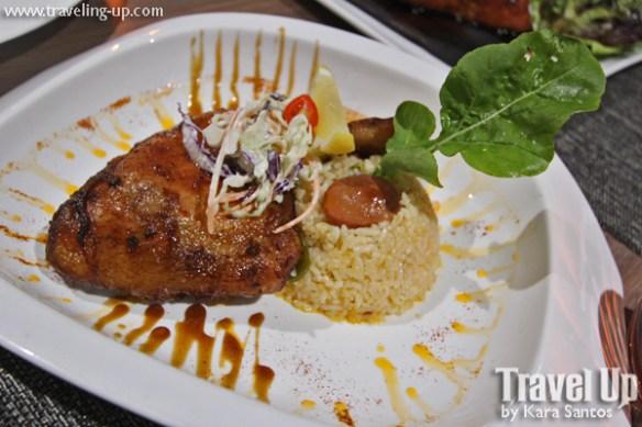 11. microtel acropolis - tito chef - chicken