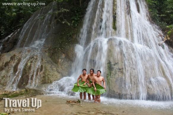 engkanto falls libmanan camarines sur bicol 01