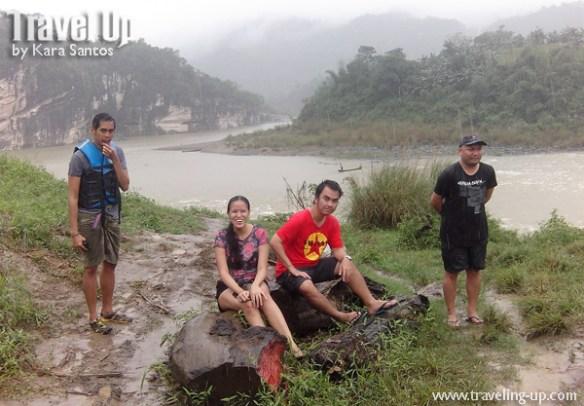 governors rapids quirino rain PTB