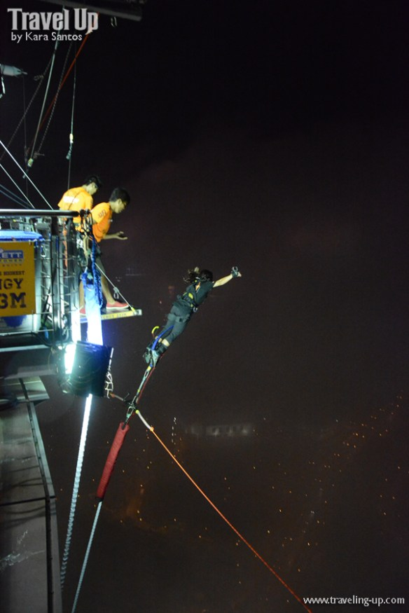 13. aj hackett macau tower china bungy jump