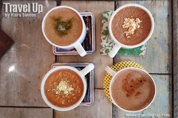 tsokolate batirol cafe fleur by chef sau pampanga