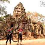 Biking Guide: Cambodia