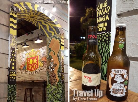 que pasa naga city bicol portal dennis gonzaga beer