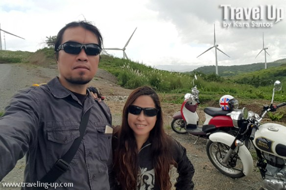 08. rizal wind farm philippines motorcycles