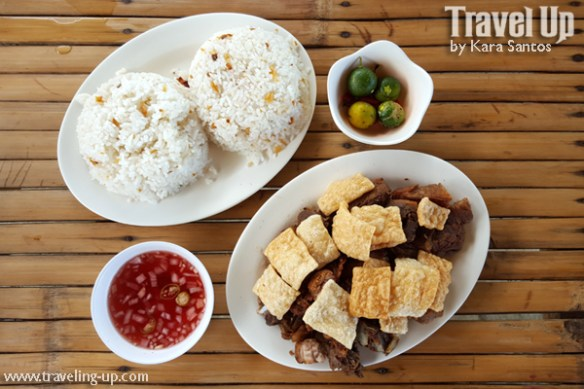 16. cafe katerina rizal lechon kawali garlic rice
