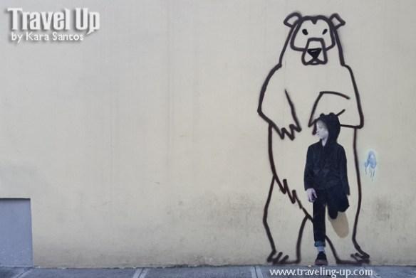 bear & kid nate frizzell artwork BGC murals