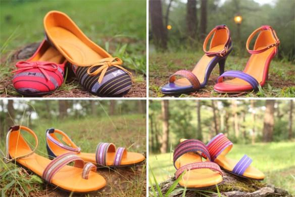 lakhambini shoes cordillera collection 1