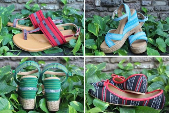 lakhambini shoes cordillera collection 2