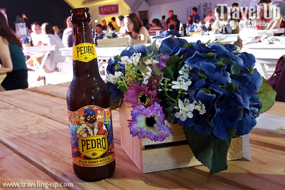 pedro brewcrafters laguna philippines endless summer wheat ale