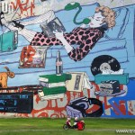 Art in the City: Murals in BGC