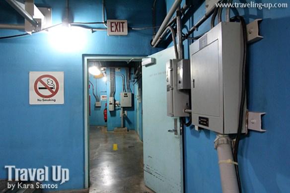 09. osprey bataan nuclear power plant hallways