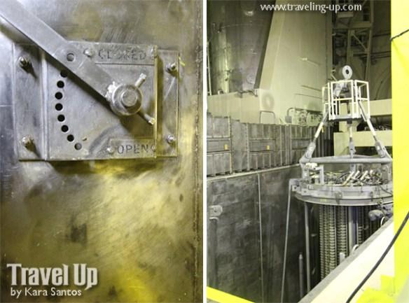 16b. bataan nuclear power plant reactor room