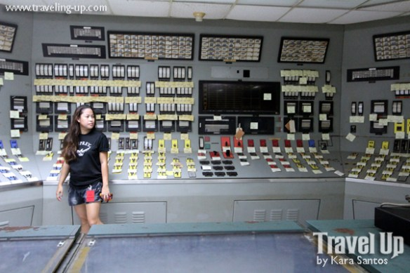 20. bataan nuclear power plant control room travelup