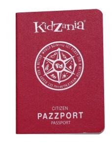 Kidzania Philippines PaZZport