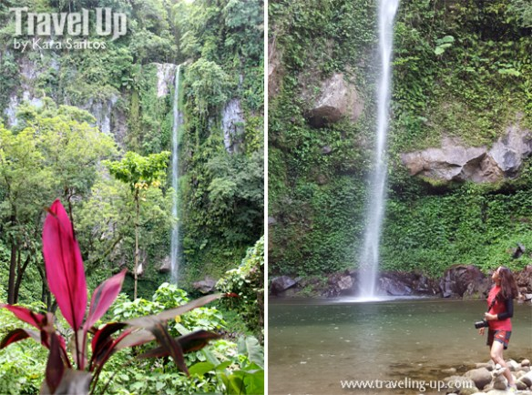 camiguin katibawasan falls
