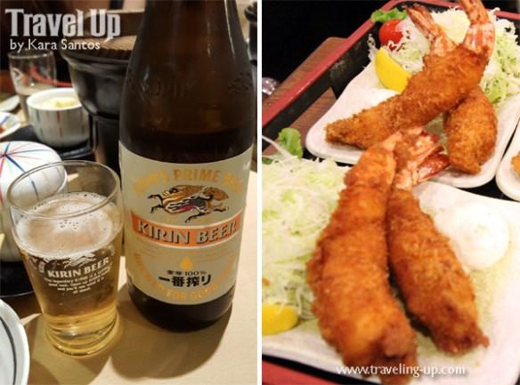 japan laguna ten bosch kirin tempura