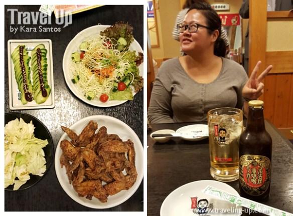 japan nagoya sekai no yamachan food nina