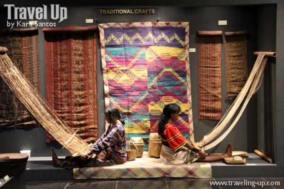 museo de oro cagayan de oro traditional crafts