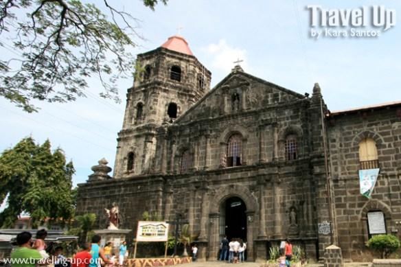 tanay church rizal