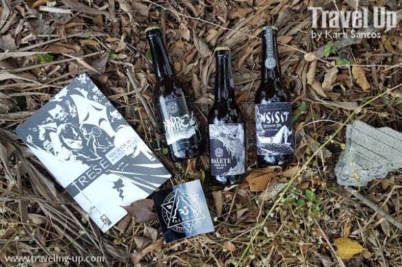 alamat craft brew ansisit kapre balete beer trese comics