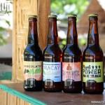 Craft Beer in Bohol: Coco Loco at Anda Beach