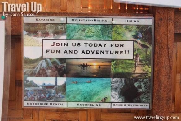 coco loco bohol ecotourism anda adventures