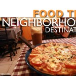 Food Trip: Neighborhood Destinations in Manila