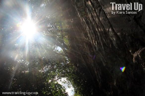 rock climbing cantabaco cebu flare