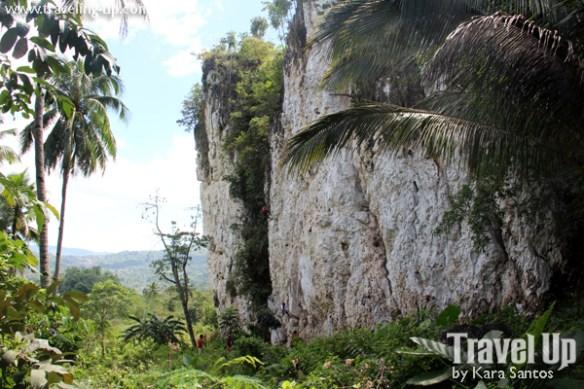 rock climbing poog cebu wide
