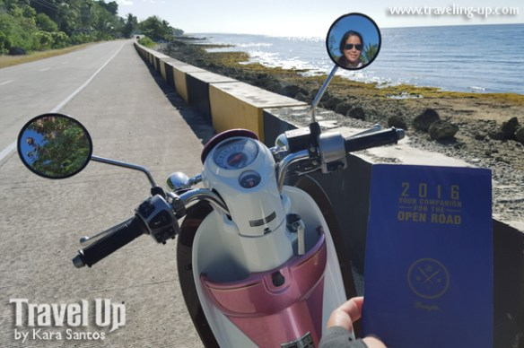 bohol by motorcycle wrangler open road travelup