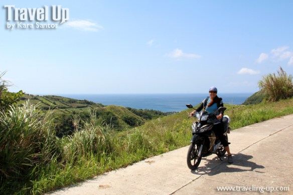 batanes motorcycling road travelup