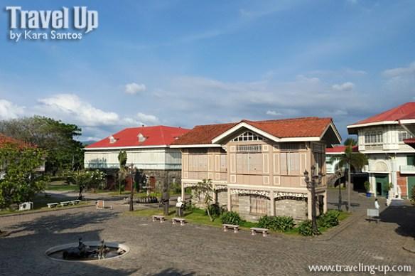 las casas filipinas de acuzar bataan heritage houses