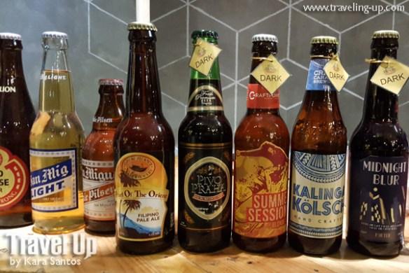 merkanto street food craft beer pivo praha great islands craftpoint crazy carabao nipa brew