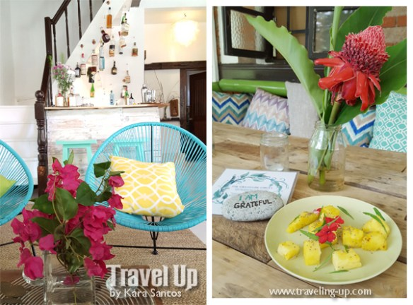 stay at the plant bistro tagaytay flowers fruit
