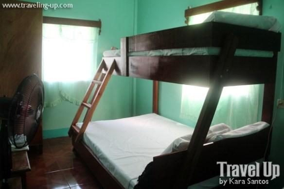 sabtang island batanes nelayas homestay room