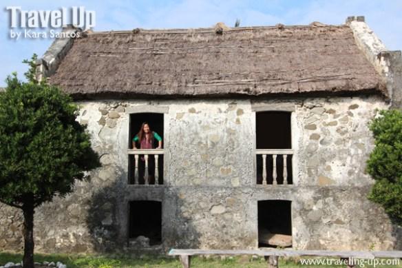 sabtang island savidug chapel house